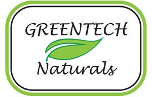 GREENTECH naturals Logo
