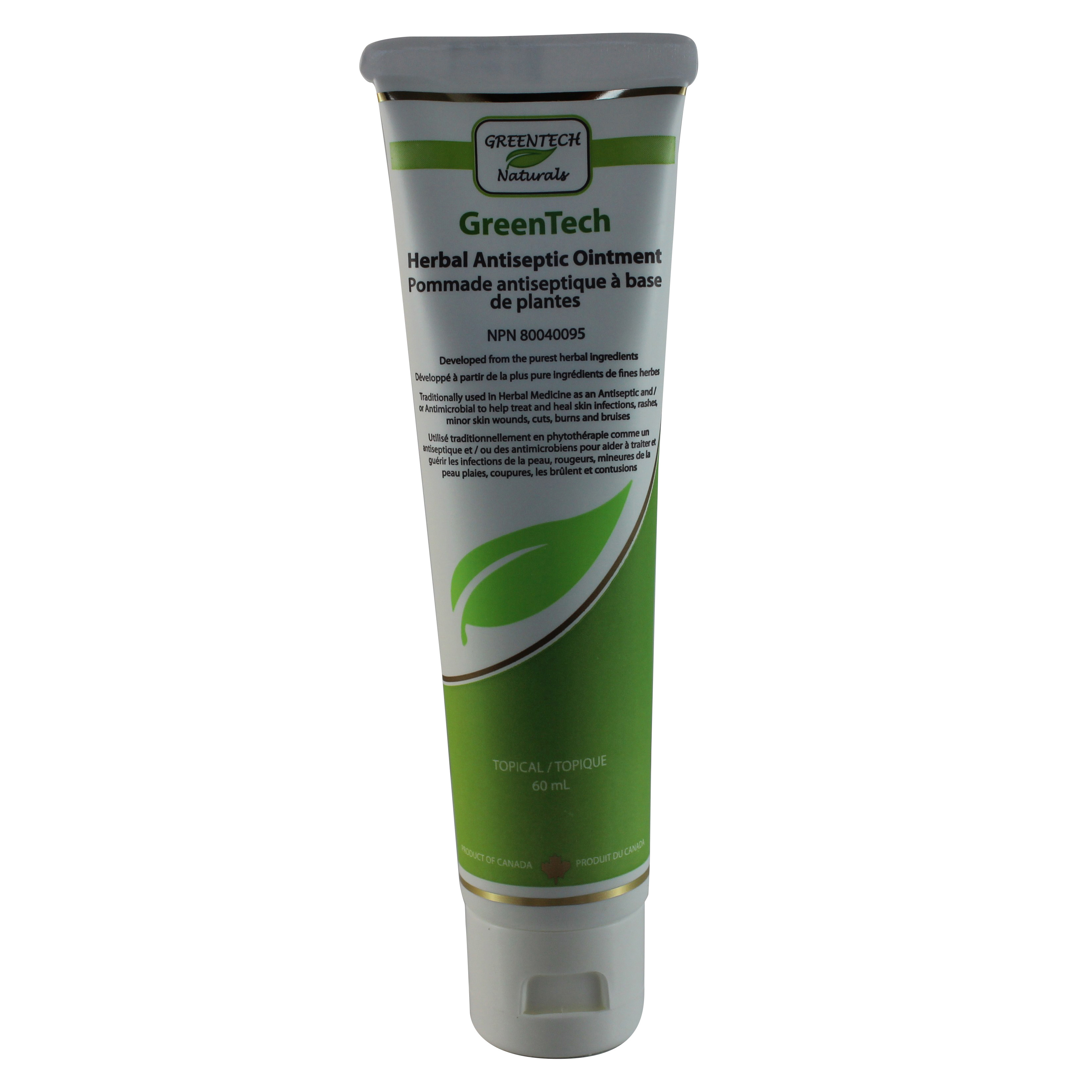 HERBAL ANTI-SEPTIC OINTMENT